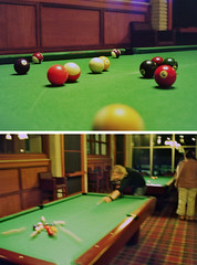 Billiard (chriskolos) Tags: film analog 35mm canon turkey hotel trkei billiard 1000 fn sungate rixos