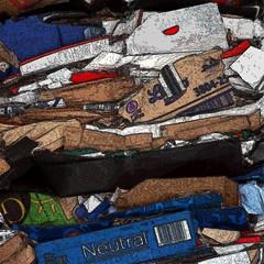 Nytral -|- Neutral (erlingsi) Tags: abstract paper compression backstage oc sq processed volda compressed farger papir erlingsi erlingsivertsen flatpressa