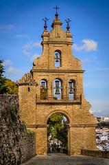Portico de Entrada (_Rjc9666_) Tags: church architecture 1 nikon espanha 8 belltower igreja andalusia 65 aracena andaluzia nikon1855 d5100 ruijorge9666