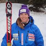 Hallie MacLachlan (BC Ski Team/Fernie Alpine Ski Team)