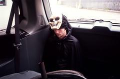 (Jacob Seaton) Tags: boy car skeleton skull van musicvideo rapture grimreaper tylerdavis naomidavidoff lukespicknall usandusonly