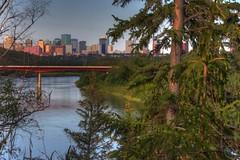 Centre-ville Edmonton Downtown (ManticorePhoto) Tags: ca 3 canada apple aperture nikon edmonton ab alberta software nik luc hdr d500 manticore therrien 66669