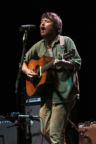 Fleet Foxes at Manchester Apollo