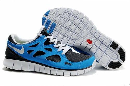 Nike Free Run 2 Mujer