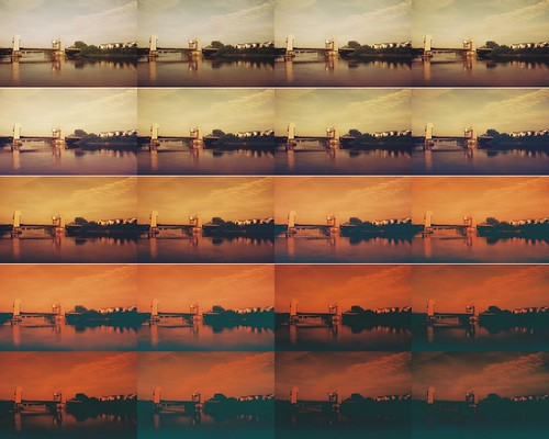 Redscale Array 1