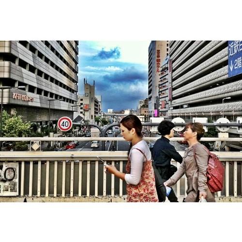 今日の写真 No.299 – 昨日Instagramへ投稿した写真(2枚)/iPhone4+Camera+