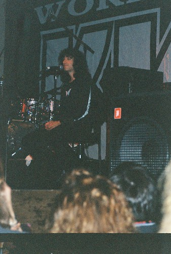 07-16-95 Kiss Convention - Bloomington, MN 039
