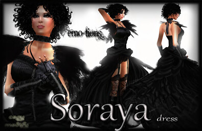 SORAYADress