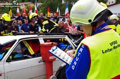 Rescue Challenge Sinntal 02.07.11