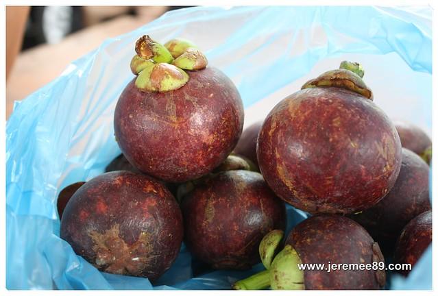 Pesta Durian @ Balik Pulau - My Mangosteen