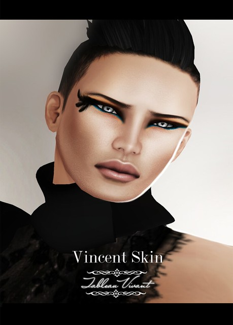 ~Tableau Vivant~ Vincent skin MSW