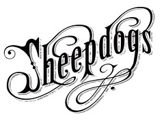 The Sheepdogs (Pretty/Ugly Design) Tags: typography harvest engraving lettering script neilyoung cbcradio3 tomwilkes mackellarsmithsjordan thesheepdogs
