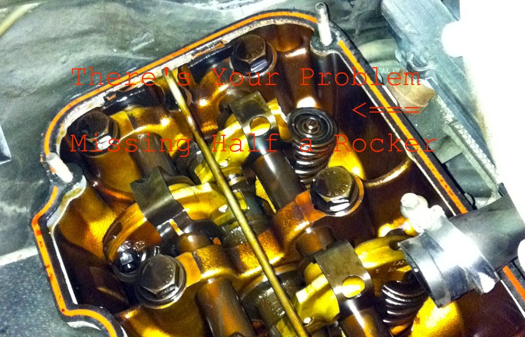 Ready to Rock the BMW M20 Engine, Rocker Replacement DIY