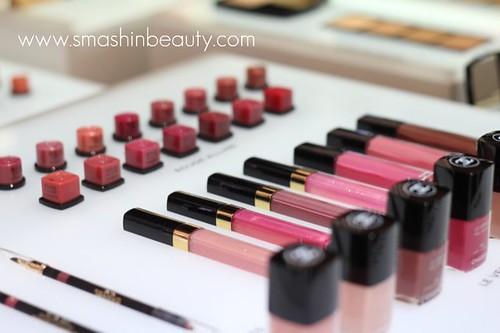 Chanel Makeup Studio