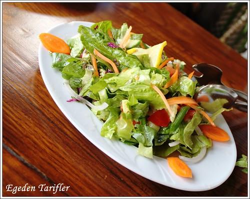 7 Tire salata