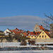 Almedalen during February, Visby, Gotland