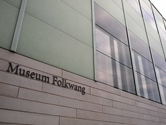 Museum Folkwang (white cube project) Tags: art essen exhibition guerillaart museumfolkwang whitecubeproject