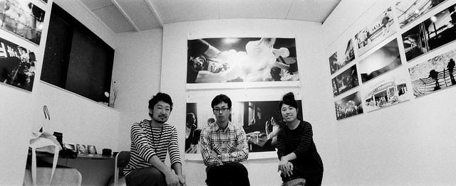 キクズミ写真展「時」with PKS