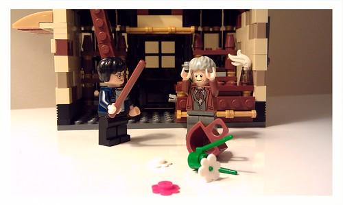 LEGO HP 010