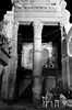 Briscola sotto il tempio - Damasco