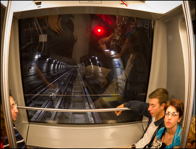 Metro Torino 14