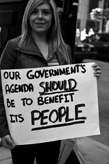 Of the People By the People Screw the People