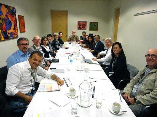 IPC International Programme Commitee, 6SCWC