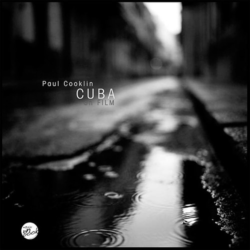 My  First Book: Cuba on Film