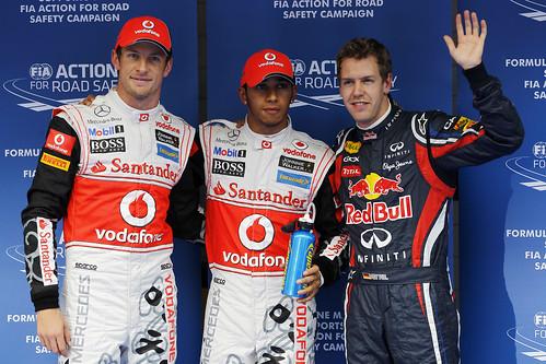 Button-Hamilton-Vettel