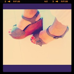 Shoes of the week. Soon at  shoeetiquette.blogspot.com