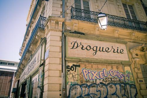 Rue Saint-Guilhem