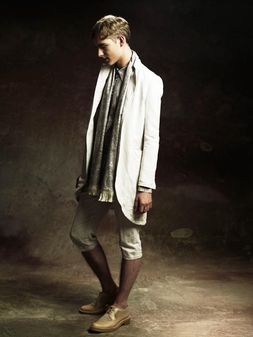 Jesper Larsson0171_GalaabenD SS12 Lookbook(Fashion Press)