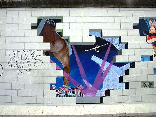 East Side Gallery 16
