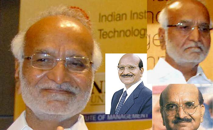 History Maker: Karsanbhai Patel - Man behind NIRMA