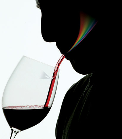 wine bong
