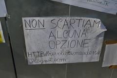 indignati5 (redazionearticolo10) Tags: milano proteste giovani piazzaduomo globalizzazione indignati 15ottobre2011