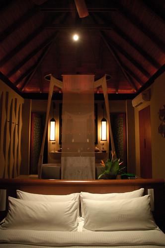 Villa Zolitude - Grand Pool Villa Bedroom