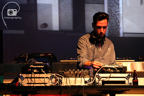 Jeremy Glenn - HPX Day#1: Tuesday Oct 18th 2011 - 0`