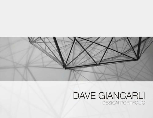 Design portfolio cover idea a photo on flickriver design portfolio cover idea altavistaventures Gallery