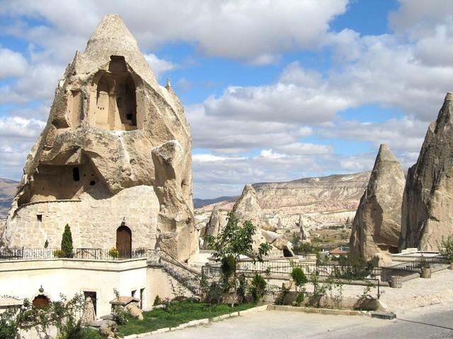 Göreme, Cappadocia