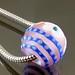 Charm bead : Rosy 2