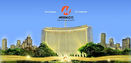 meralco-website