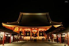 Good morning, Saturday!! Night Asakusa (littleflag106) Tags: light history festival japan night temple tokyo   asakusa    gettyimagesjapan12q3