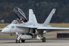 (Eagle Driver Wanted) Tags: aircraft aviation jet marines portlandairport sh aero aerospace 240 usmarines militaryaircraft fighterjet f18d portlandinternationalairport