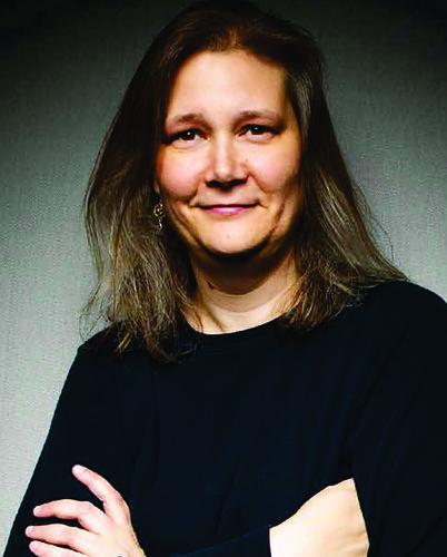 NDI.Amy Hennig Game Director