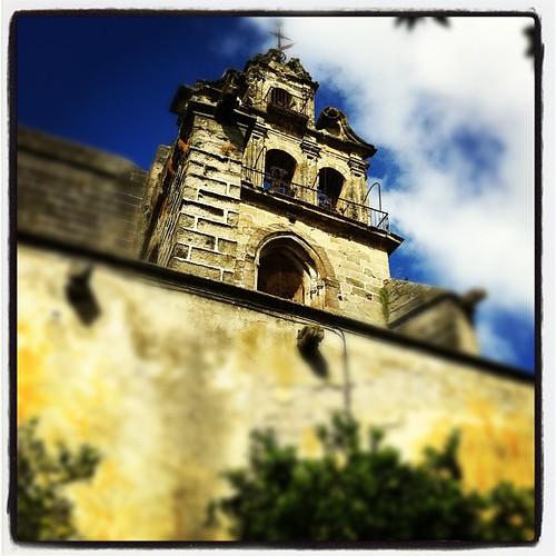 Iglesia de San Marcos en Jerez