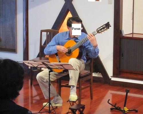 Poranのソロ 2011年10月22日 by Poran111