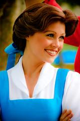 Belle (abelle2) Tags: epcot princess disney disneyworld belle wdw waltdisneyworld beautyandthebeast disneyprincess futureworld princessbelle characterspot
