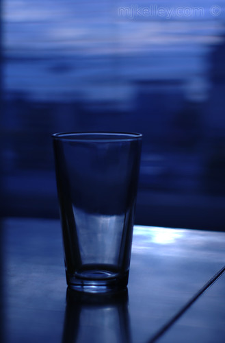 Moody, Empty Glass