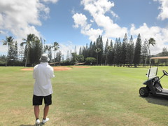 Turtle Bay Colf Course 200